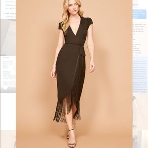 Reformation Dali Dress